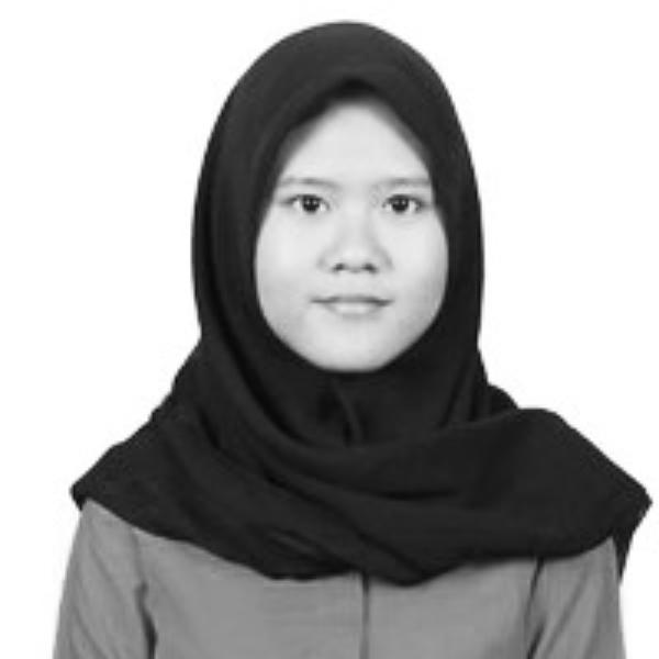 Aisyah Fajrya: Business Development Analyst