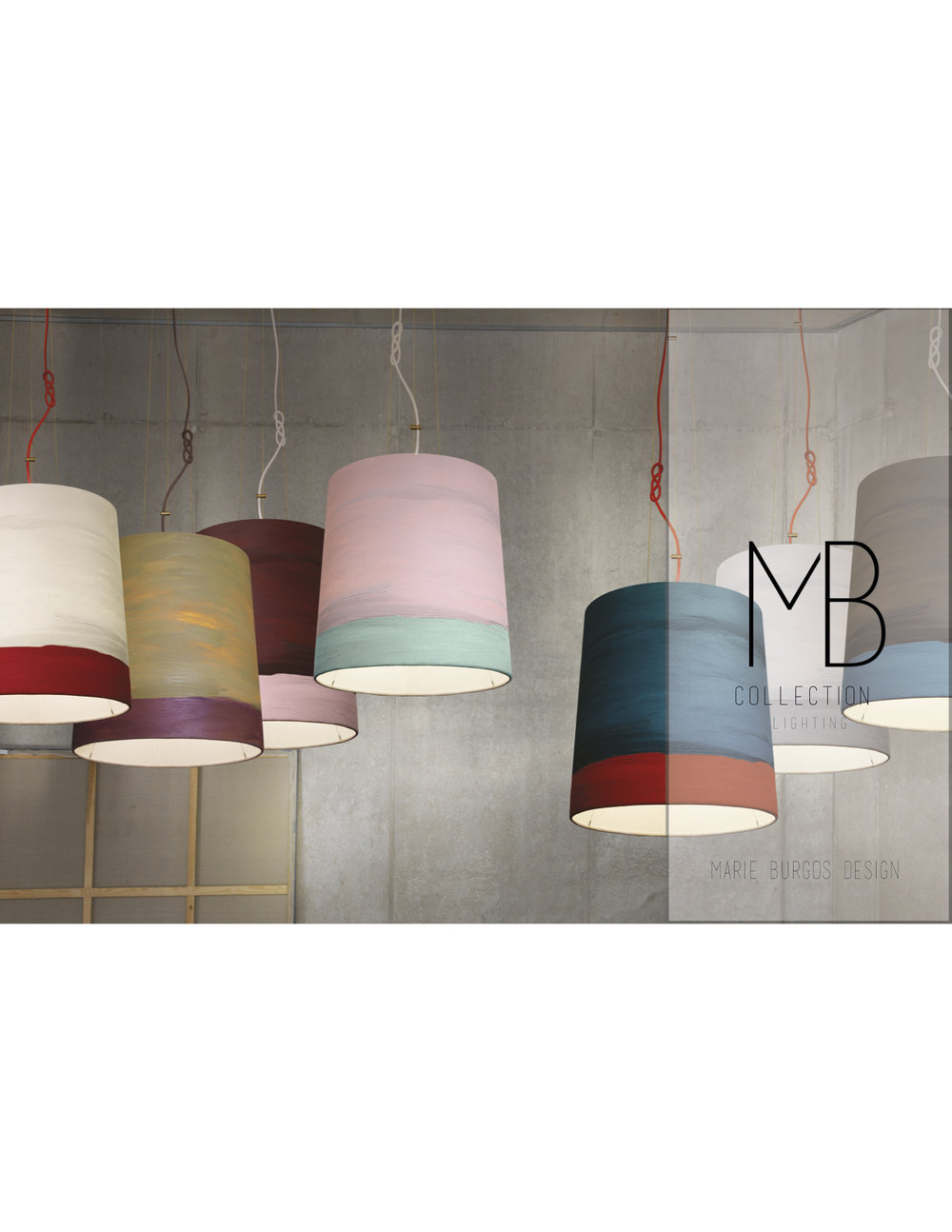 MB Collection Lighting -