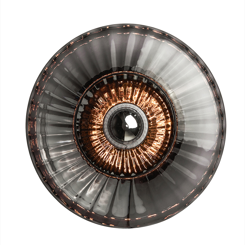 MB Collection-New Wave Optic Wall Lamp Smoke.jpg