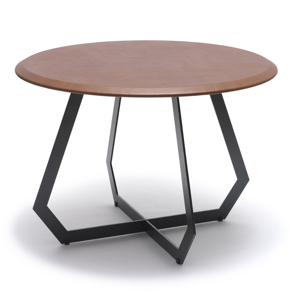 Marie-Burgos-Design.Fetish-table.Ø60.Black-Brown.MBcollection.jpg