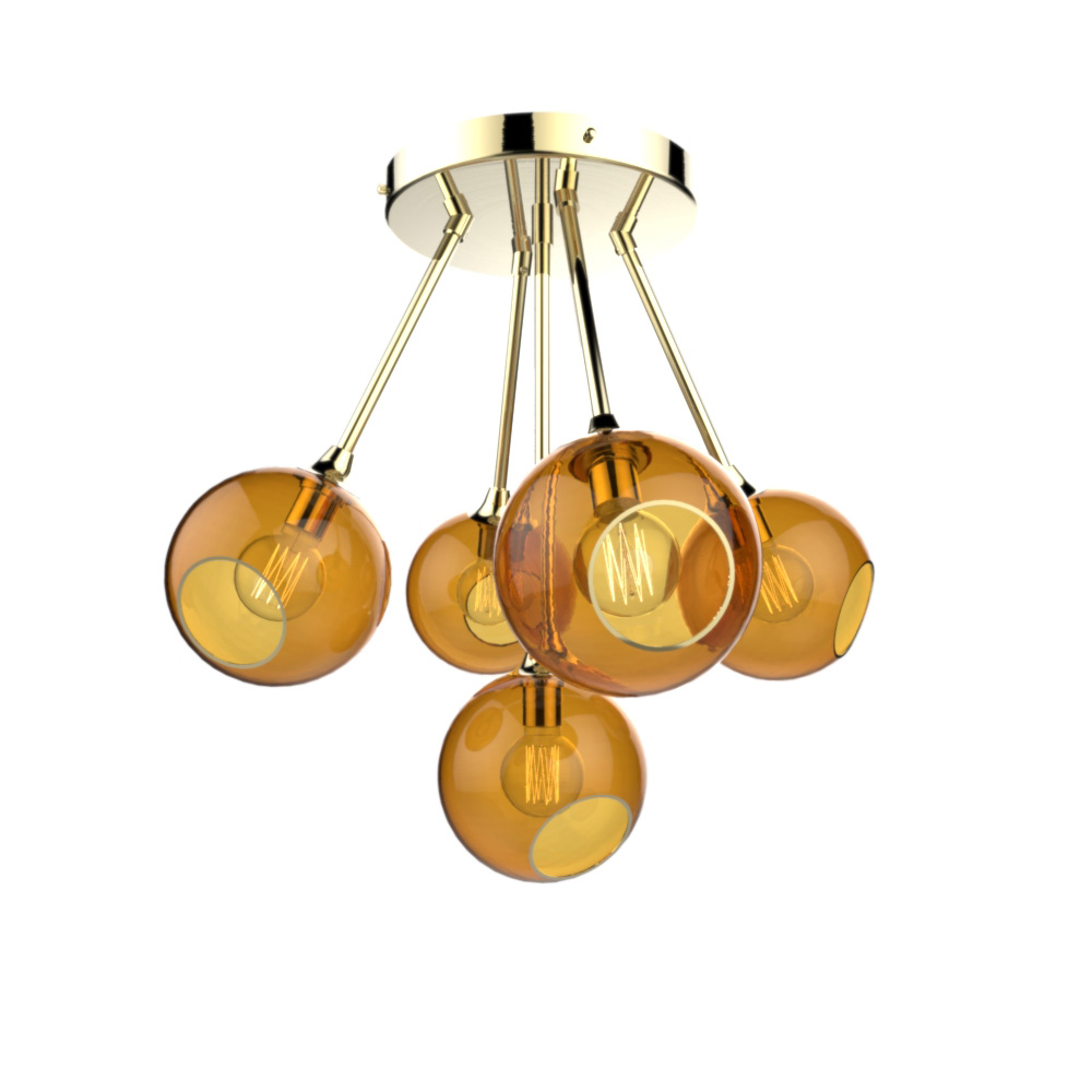 Marie-Burgos-Design.Ballroom-Molecule-Gold-with-Amber-Glass.MBcollection.jpg
