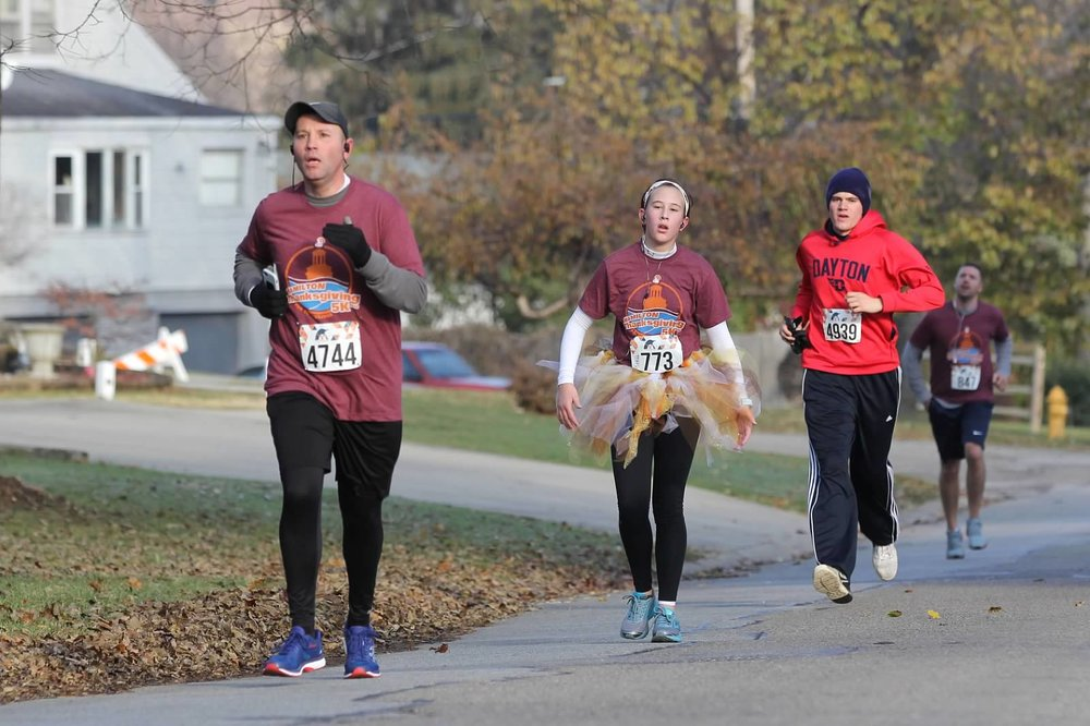 2018 race results - We had over 700 people join us this year! Please click below for your timed results.