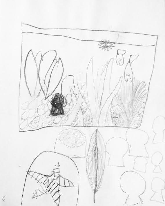 Fish Tank - 2001 (6 yo)