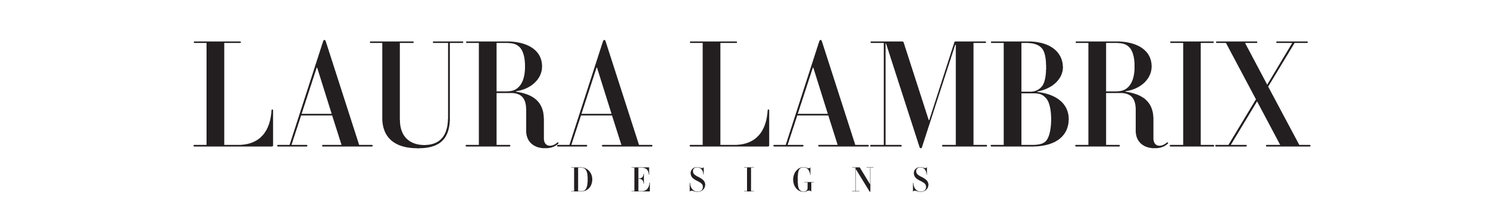 Laura Lambrix Designs