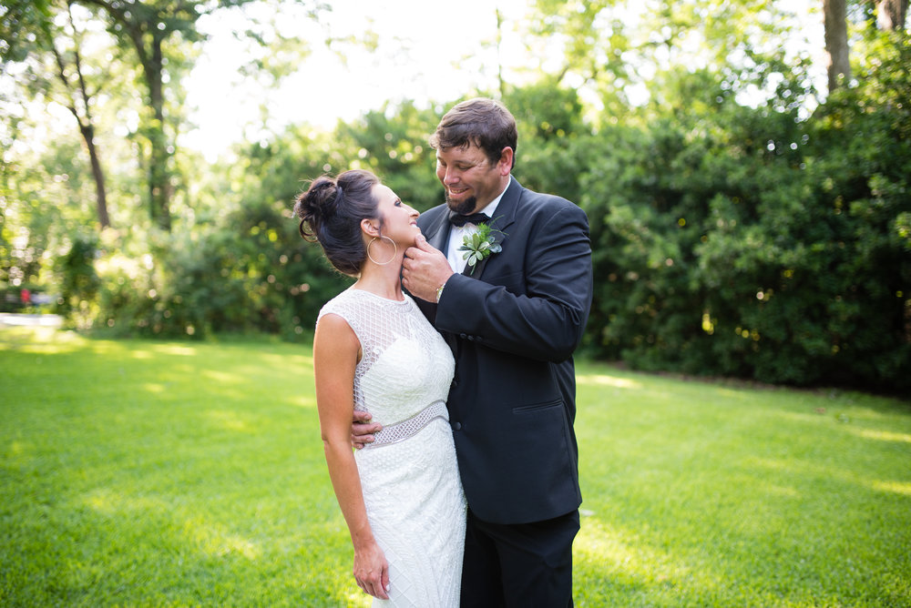 The Wedding Couple.3 - Cierra Smith Photography.jpg