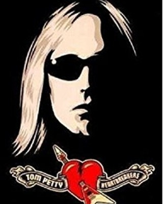 R.I.P  TOM PETTY YOU GAVE ME SO MUCH INSPIRATION TO MAKE MY OWN MUSIC WE WILL MISS YOU :-( #tompetty #rock #music
