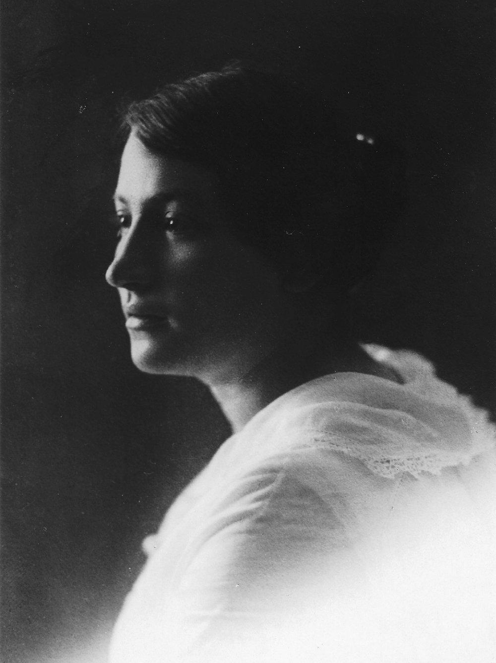 Sarah Aaronsohn