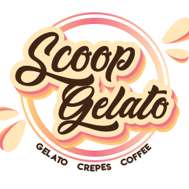 Scoop Gelato & Crepes