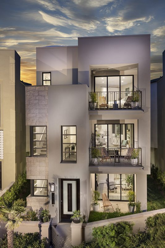 THE COLLECTION - --- Playa Vista's newest community...