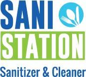 Image of Sani Station Logo