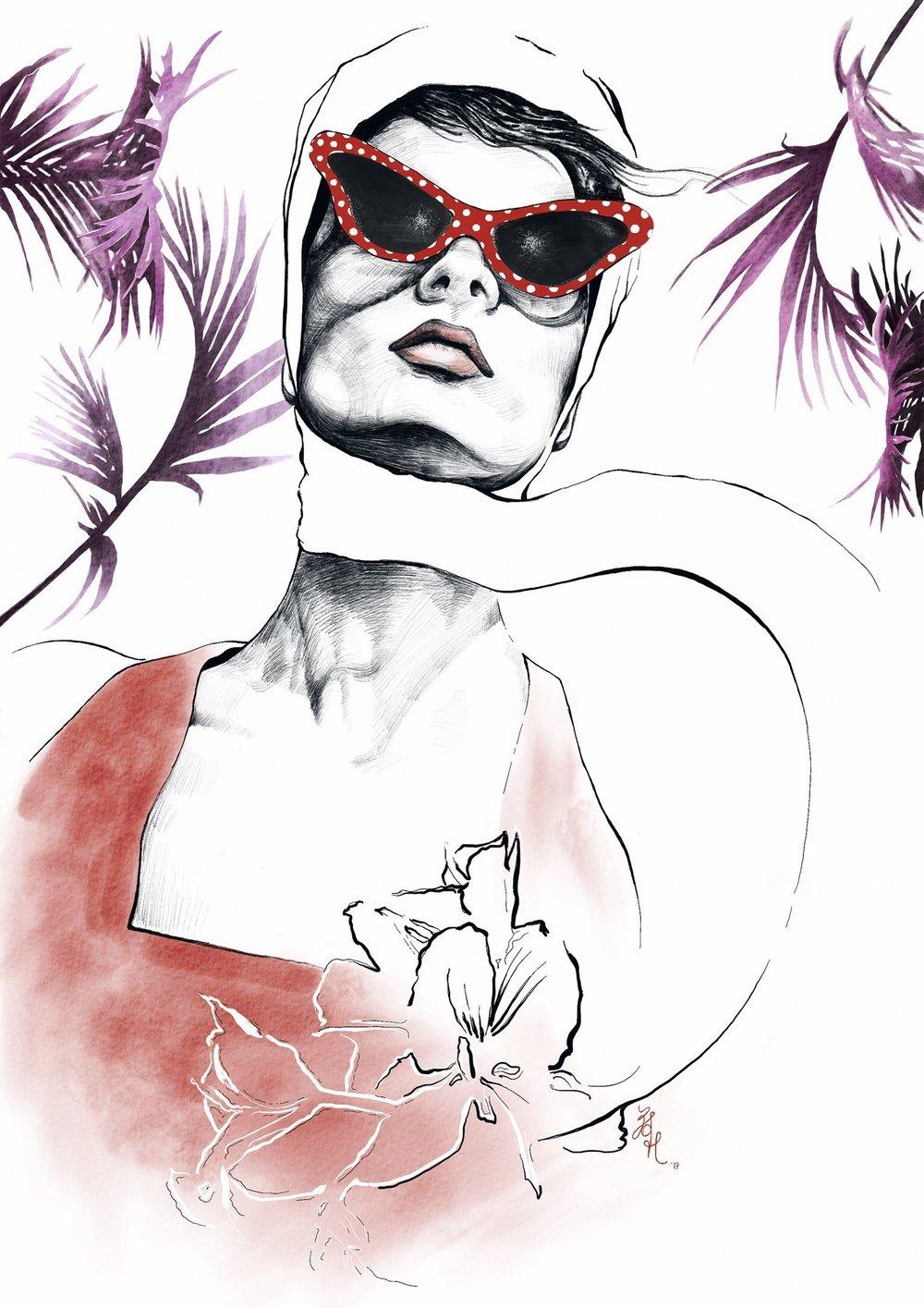 Red Glasses Purple Palms.jpg