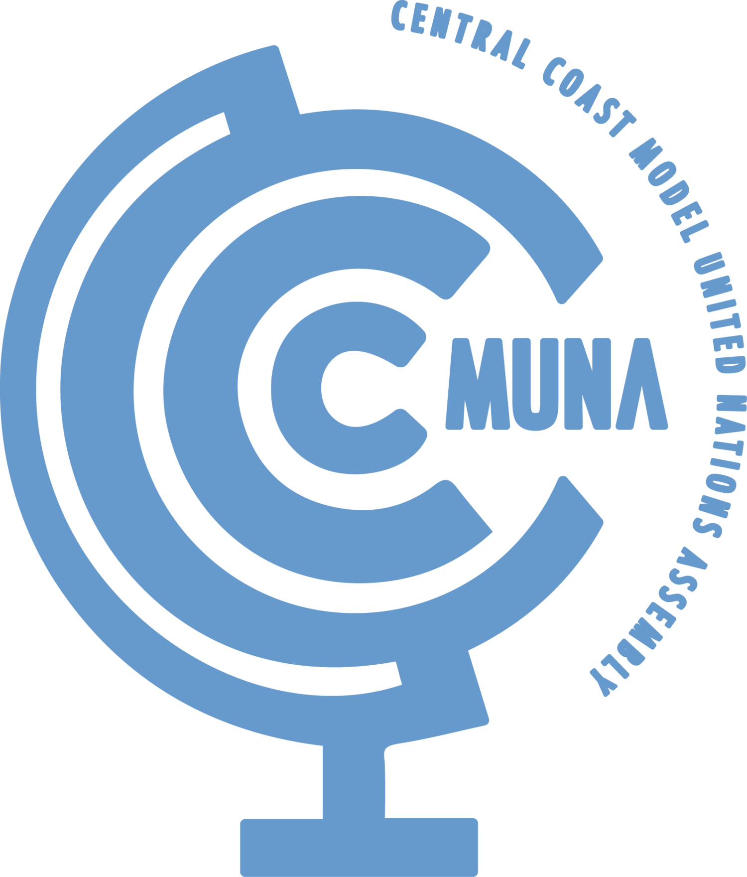Central Coast Model United Nations Assembly