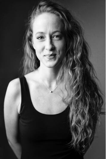 Lisa Racz   Co-founder; Hair & Makeup Artist