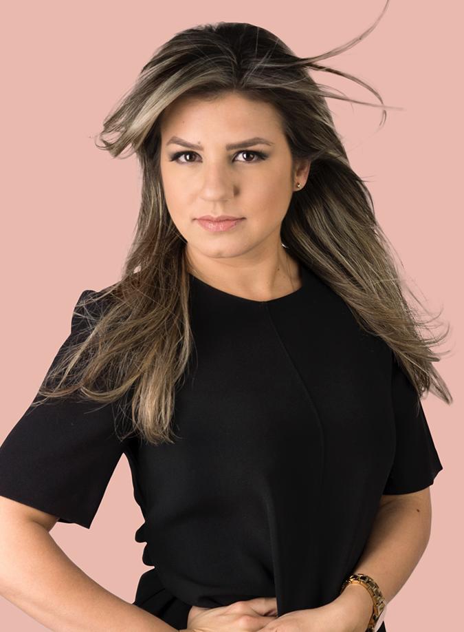 MARCELA  Hair Artist