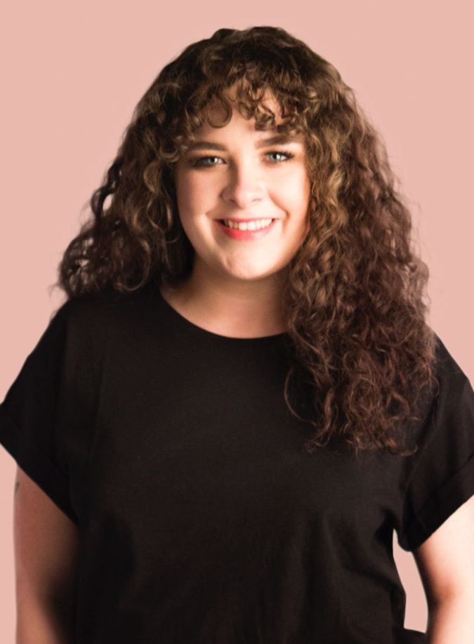 Victoria  Makeup Artist