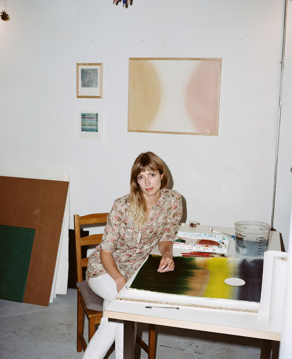 Emily Proud, San Francisco 2014