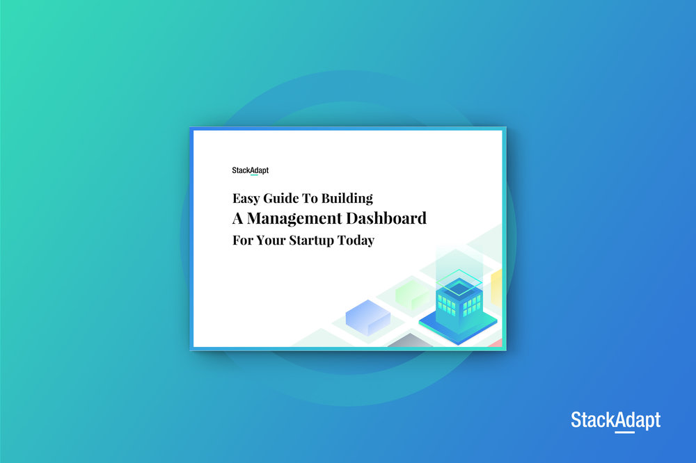 Easy Guide to Building a Management Dashboard for Your Startup_Cover1.jpg