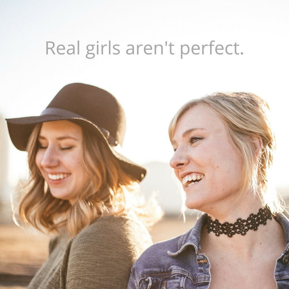 Real girls aren't perfect..jpg