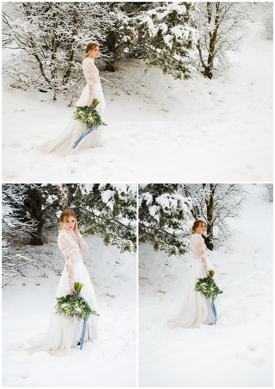 Logan Utah Wedding Photographer 9