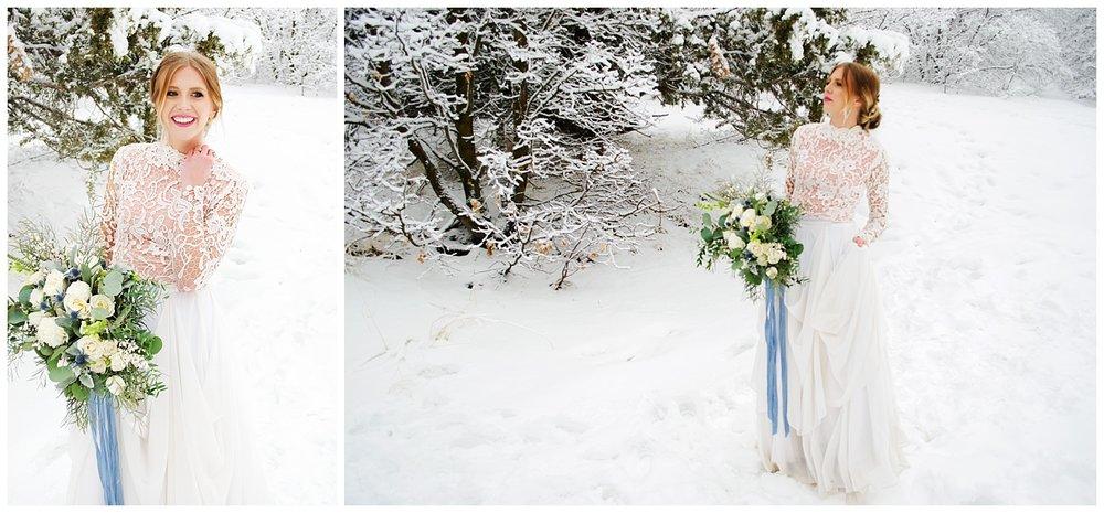 Logan Utah Wedding Photographer 12