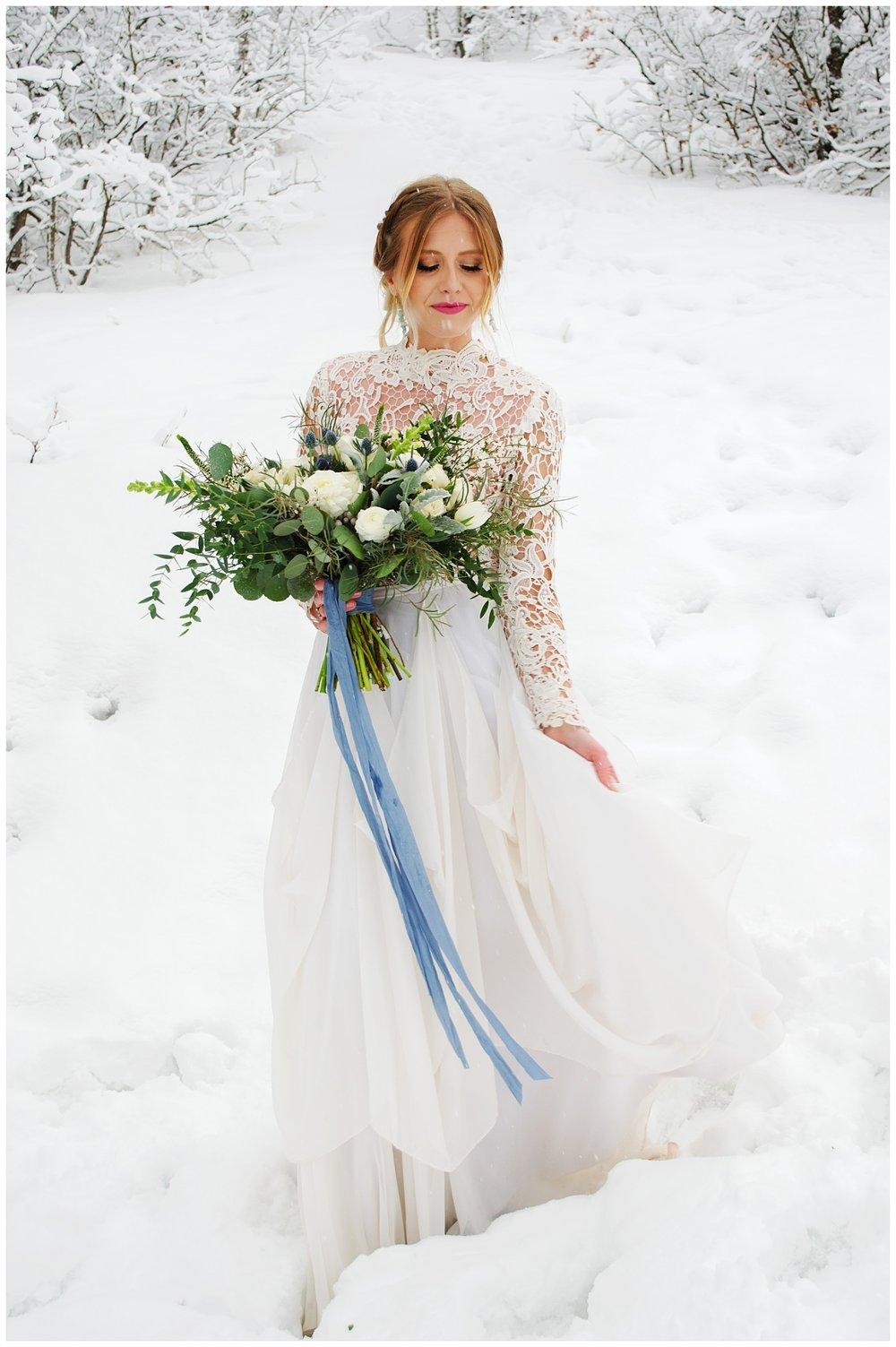Logan Utah Wedding Photographer 13