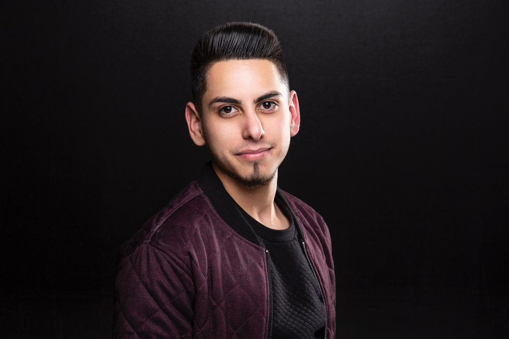 - Michael Garcia is an LGBTQ activist, public speaker and social media Influencer.Michael won the 2016-2017 Best Instagrammer- Fan Favorite award for 303 Magazine. He also landed on the 2016 September cover of the Revolutionary Gay Magazine and was the Emccee of the 2017 Paper Fashion Show. Michael is currently a board member for The One Club For Creativity-Denver and the executive producer for the 2019 Paper Fashion Show.