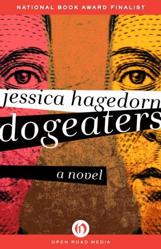Dogeaters book cover