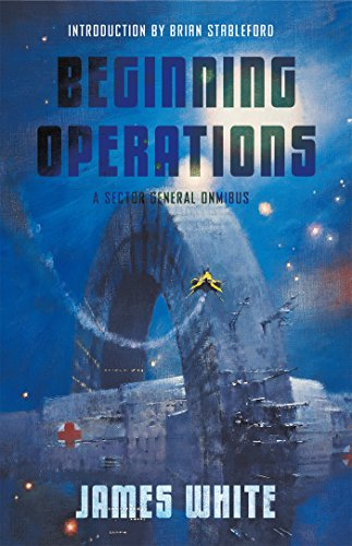 Beginning Operations book cover