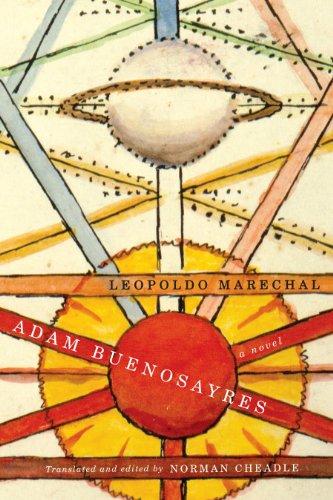 Adam Buenosayres