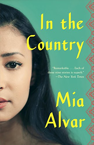 In the Country book cover