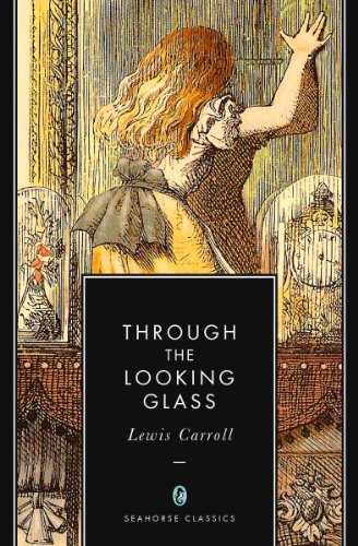 Through the Looking Glass book cover