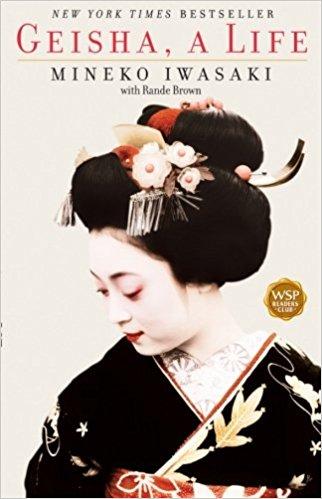 Geisha, A Life