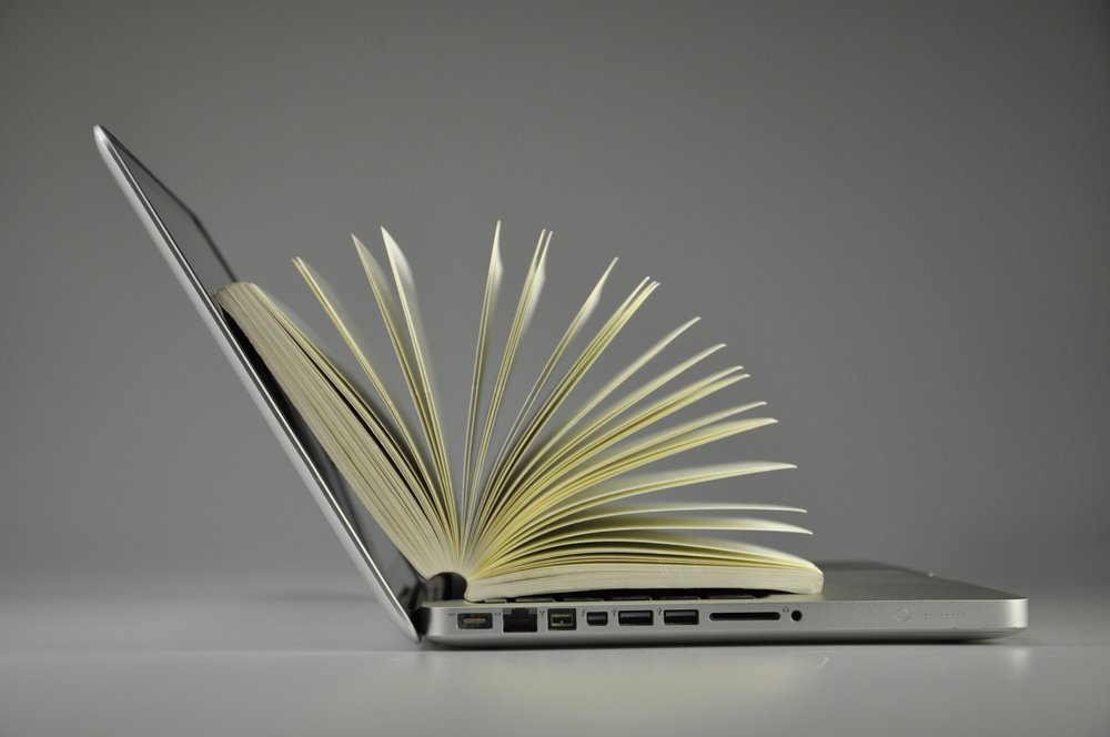 Bookish questions answered online