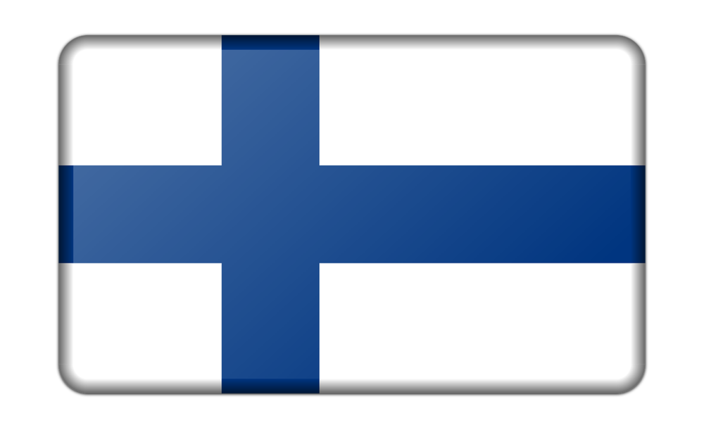 Finnish flag