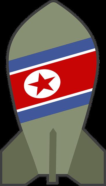 North Korea ICBM threat