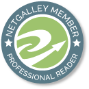 NetGalley Member Badge: Professional Reader