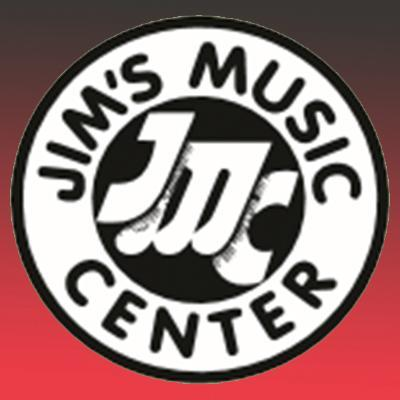 THE LEGENDARY JIM'S MUSIC CENTER IN TUSTIN, CA