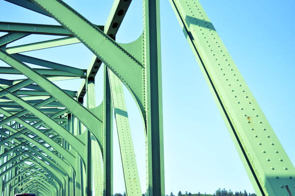 bridge, oregon coast, travel, adventure, road trip