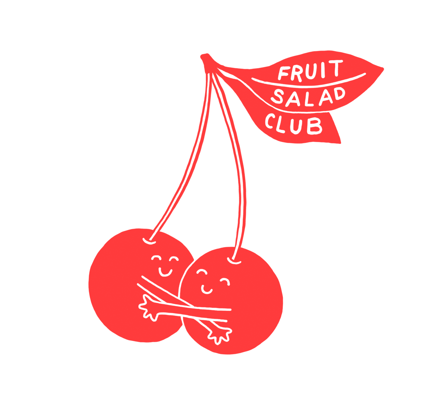 Fruit Salad Club