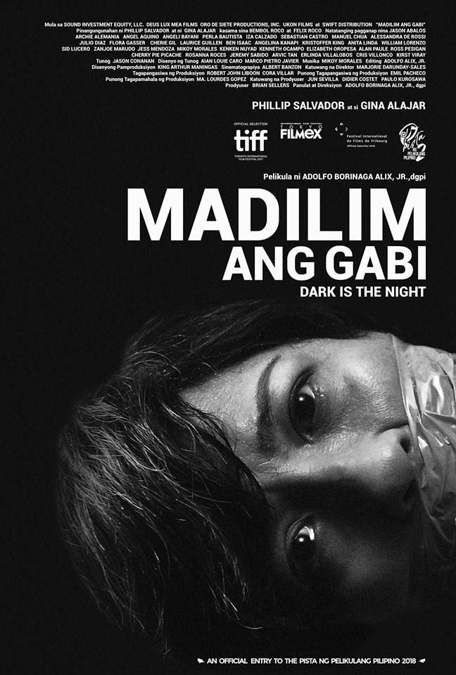 Madilim Ang Gabi