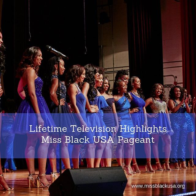 #FBF:  Did you catch the Lifetime Television feature on Miss Black USA?  Lifetime, launched HER AMERICA: 50 WOMEN, 50 STATES, filmed by an all-female team, documenting real women across the country.  We are thankful to be a part of this multi-media project and showcase the powerhouse women of Miss Black USA smashing stereotypes.  Check out our story to see some exclusive behind-the-scene shots. . . Are you ready to lift girls and women in your community? Step into a year of impact and opportunity?  This is your chance! . Apply today to rep your state at www.missblackusa.org #lifetime #heramerica #50women50states #empoweredwomen #defyingstereotypes #nostereotypes #americanwomen #melaninqueens #documentaries #americanbeauties #blackbeautyqueens #blackpageantqueens #blackpageantqueens #powerhousewomen #makingadifference #changeagents #womenwhoinspire #realwomen #blackhistory365 #missblackusa