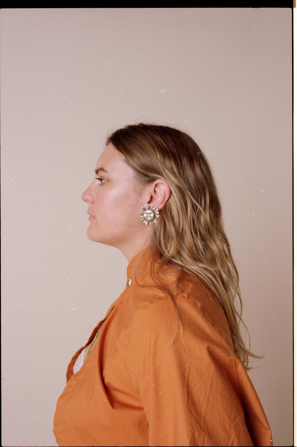 Kirsten Judson styled in This is Wig by Brittney Garcia