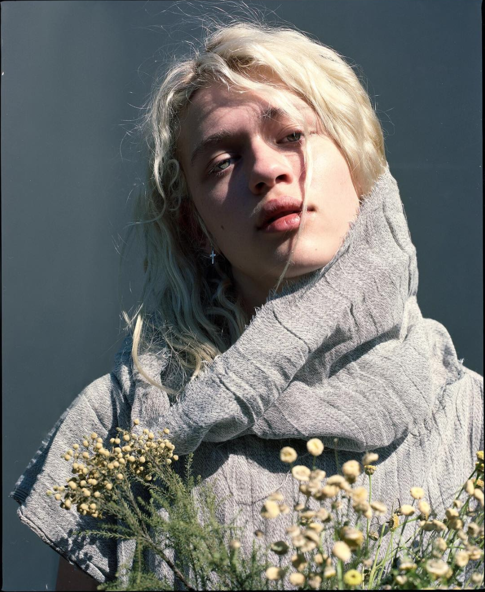 Dagsen by Benjamin Askinas styled in This is Wig
