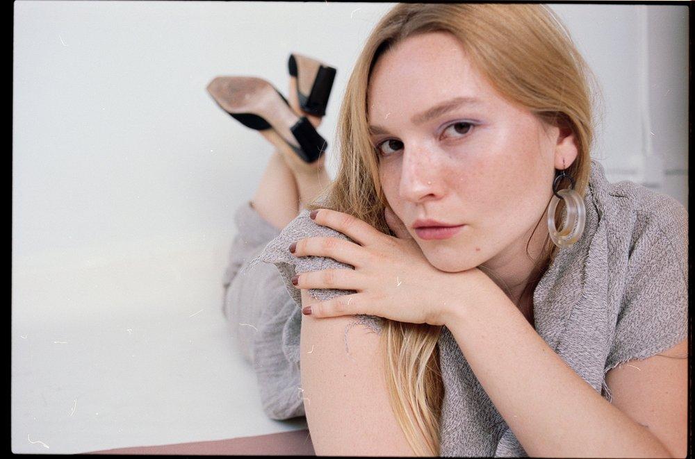 Stella Grau in This is Wig by Brittney Garcia