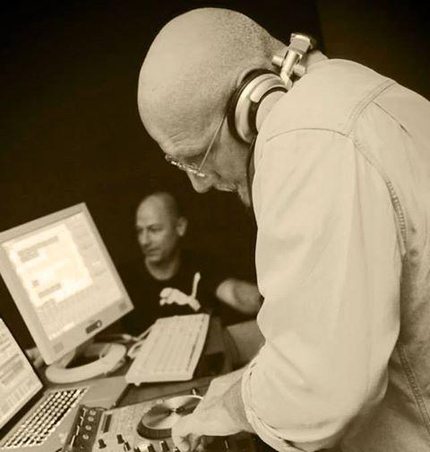 DJ Slowhand