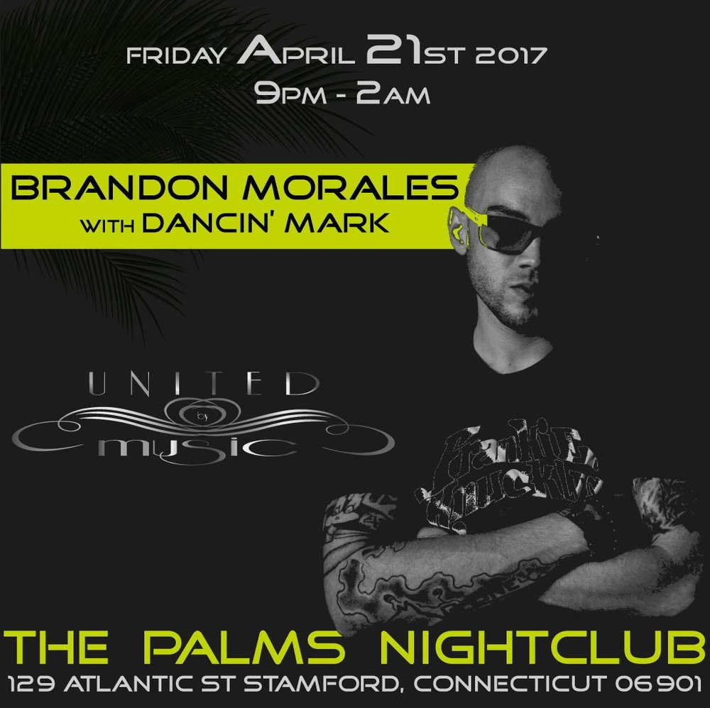 The Palms Nightclub