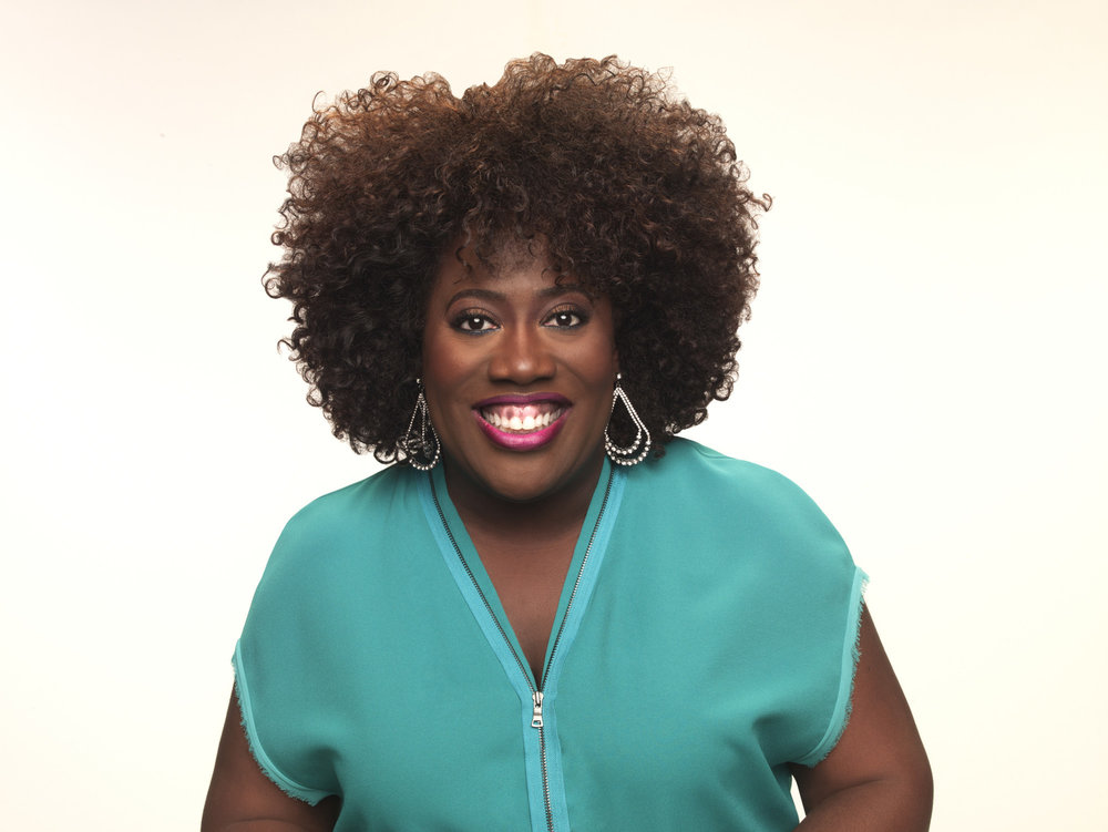 Sheryl Underwood - Comedian | Radio Personality | TV Host