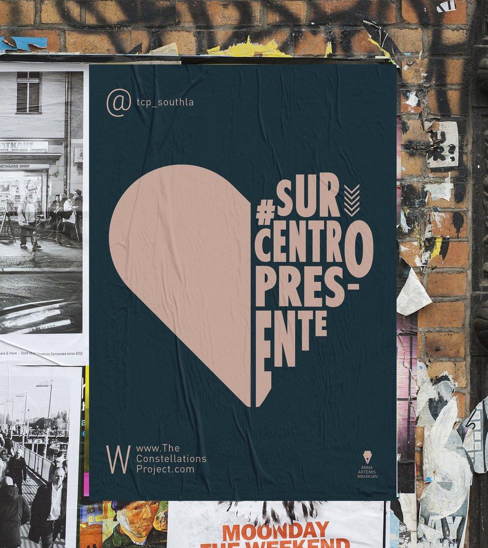 Sur Centro Presento - Heart Poster mockup.jpg