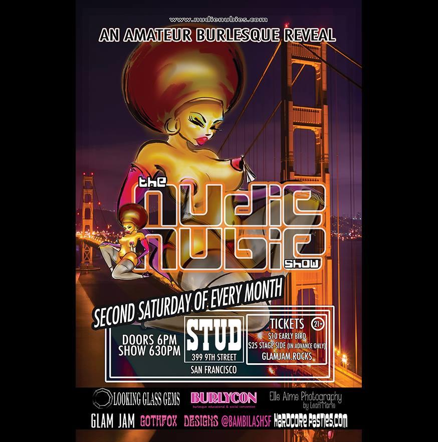 45161c30819d12 Nudie Nubie s SF