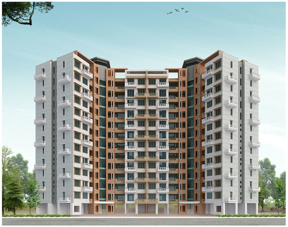 2 BHK Apartments